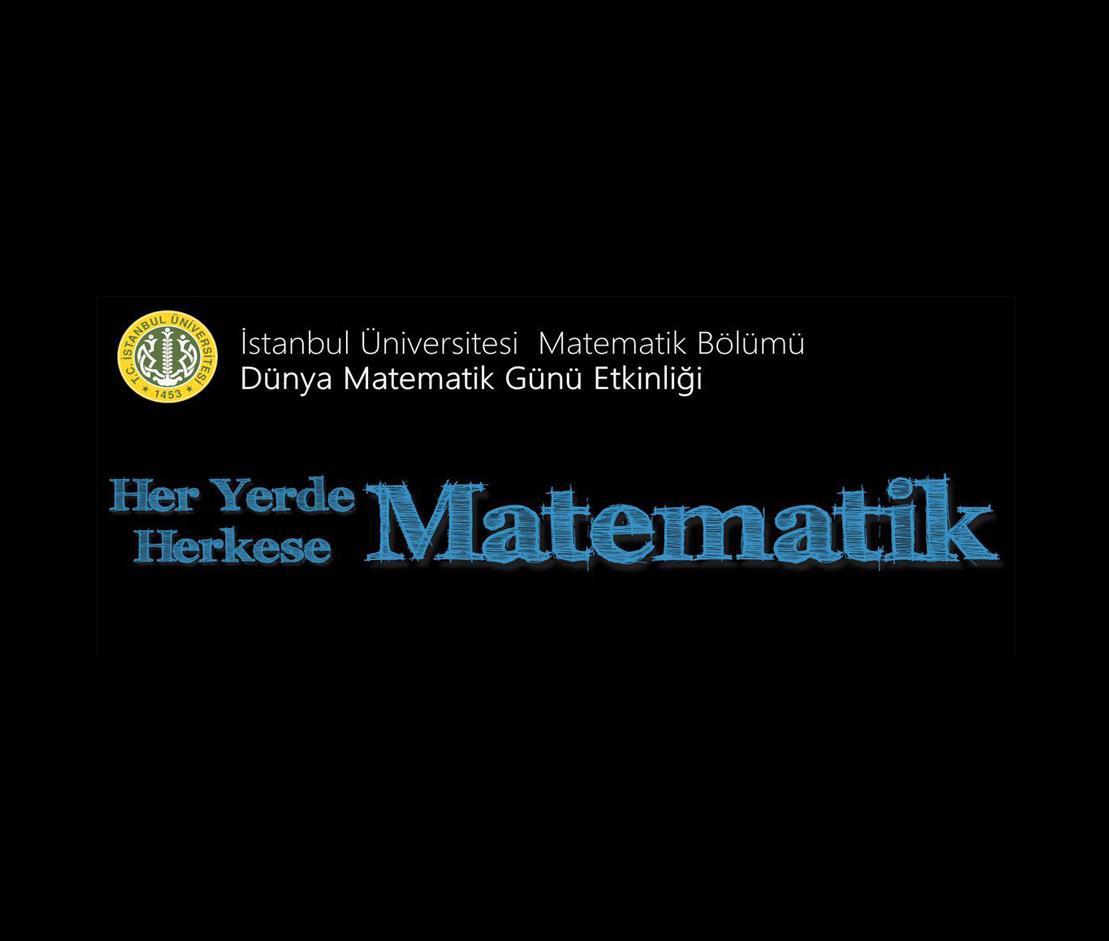 matematik-bölümü matematik-etkinliği