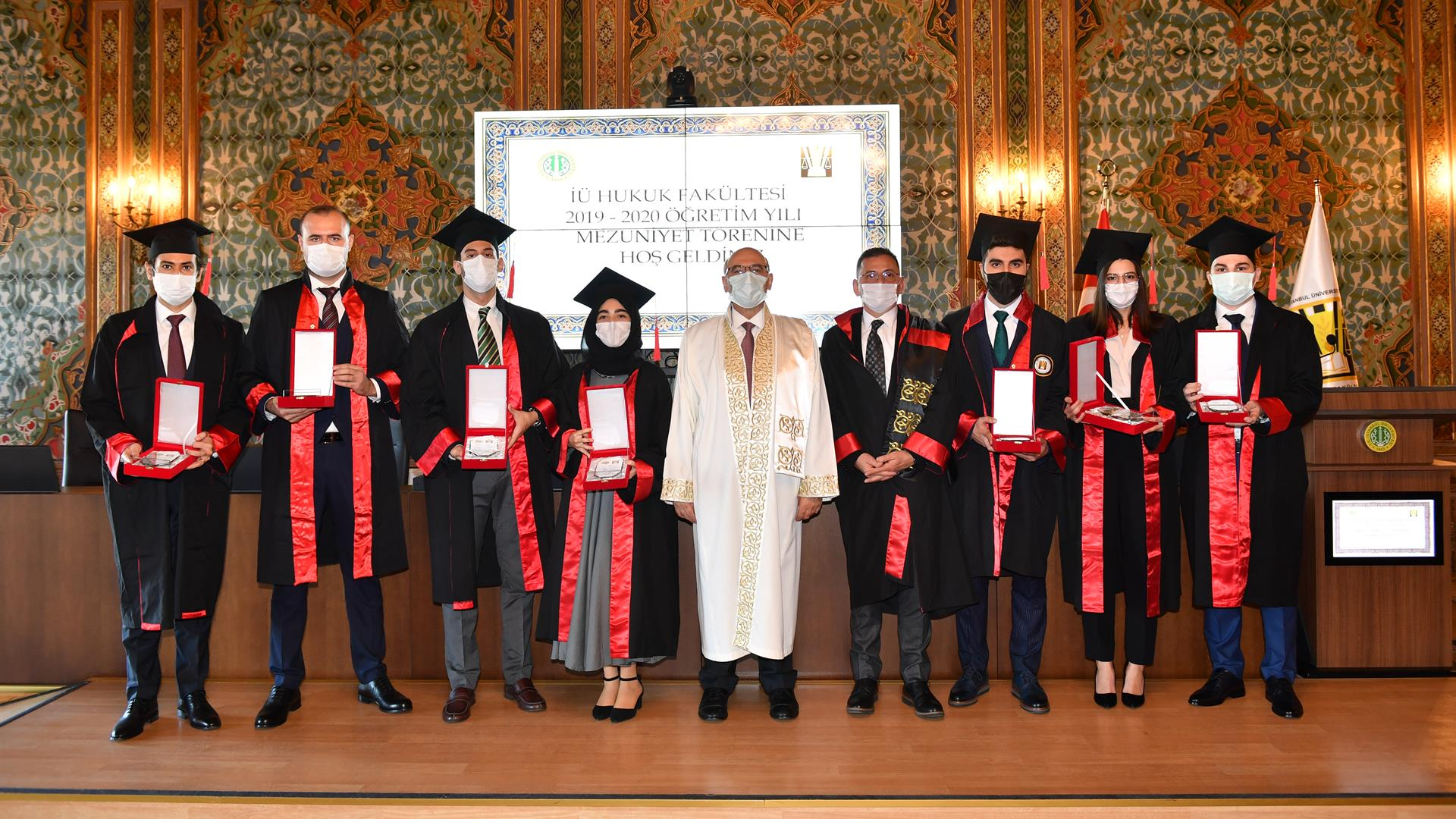 hukukfakültesi mezuniyet
