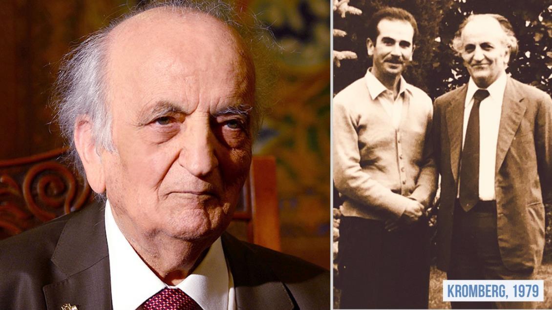 İstanbul-Üniversitesi-Prof.-Dr.-Fuat-Sezgin-Yılı-Etkinlikleri