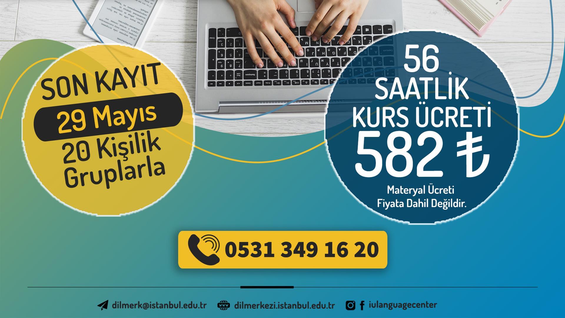 türkçe-sertifika-programı ingilizce-kurs dil eğitim