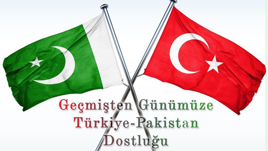 Pakistan Türkiye İlişkiler Dostluk Pakistan-Başkonsolosu Bilal-Khan-Pasha