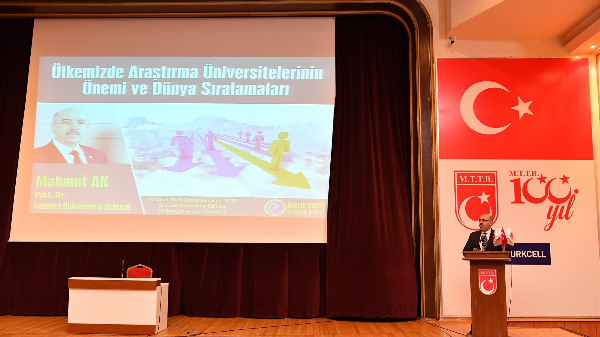 İÜ-Rektörü-Prof.-Dr.-Mahmut-Ak-Araştırma-Üniversitelerinin-Önemini-Anlattı