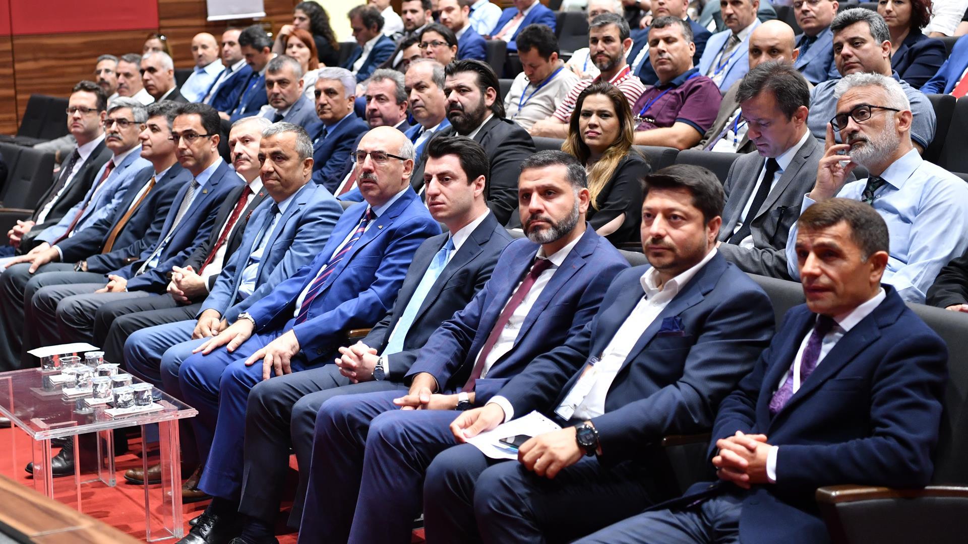Sanayi-ve-Teknoloji-Bakanlığı-Kamu-Üniversite-Sanayi-İş-Birliği-(KÜSİ)-Çalışma-Grubu-13.-Koordinasyon-Toplantısı-İstanbul-Üniversitesi'nde-Gerçekleştirildi