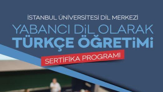yabancı-dil türkçe sertifika