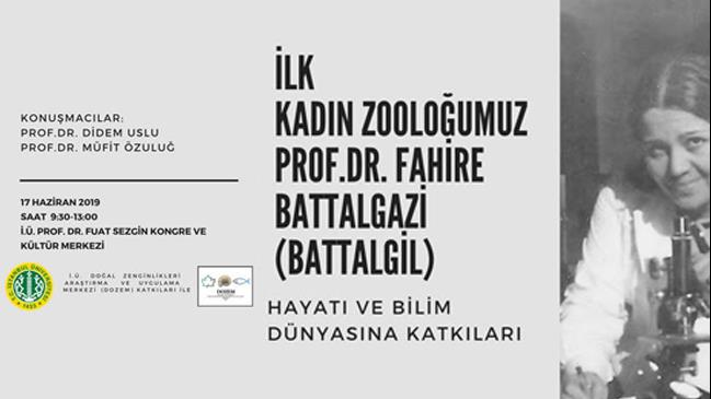 ZOOLOG Fahire-Battalgazi
