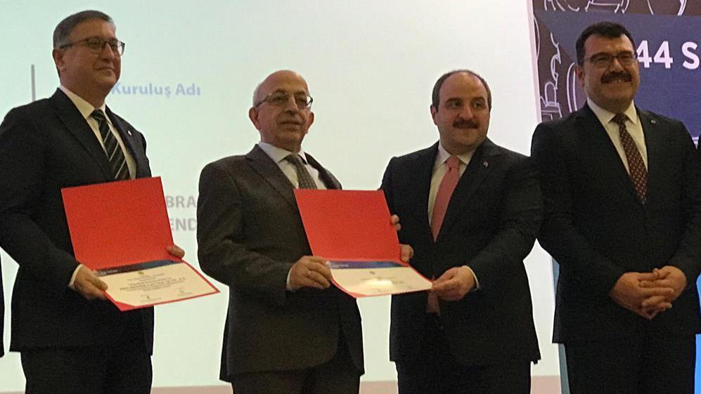 İstanbul-Üniversitesi'nden-TÜBİTAK-Sanayi-Doktora-Programına-Destek