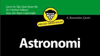 Astronomi kitap