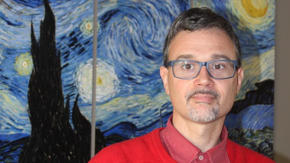 Dr.-Massimiliano-De-Pasquale -academic-staff-member-of-Astronomy-and-Space-Sciences-department -and-his-colleagues-identified-gravitational-waves-in-gamma-rays.