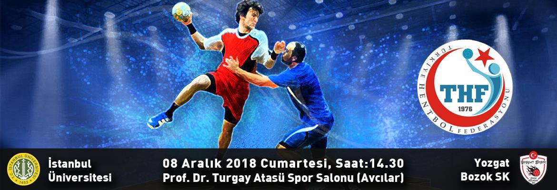 hentbol thf 1.lig spor spor-kulübü yozgat bozok yozgat-bozok