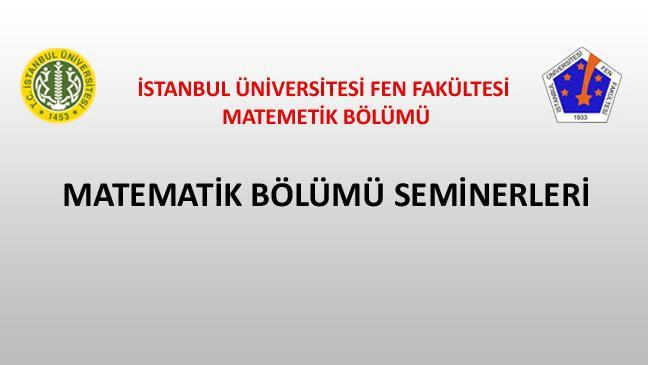 matematik-semineri