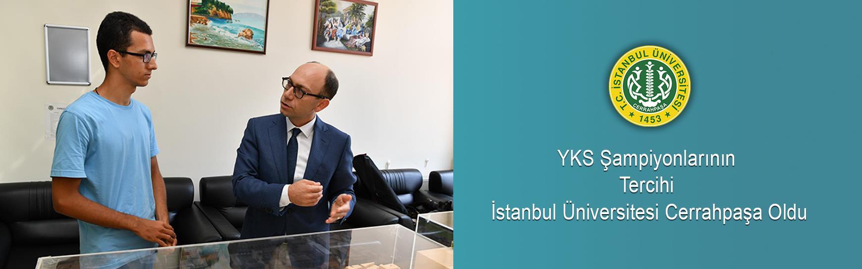 YKS-Şampiyonlarının-Tercihi-İstanbul-Üniversitesi-Cerrahpaşa-Oldu