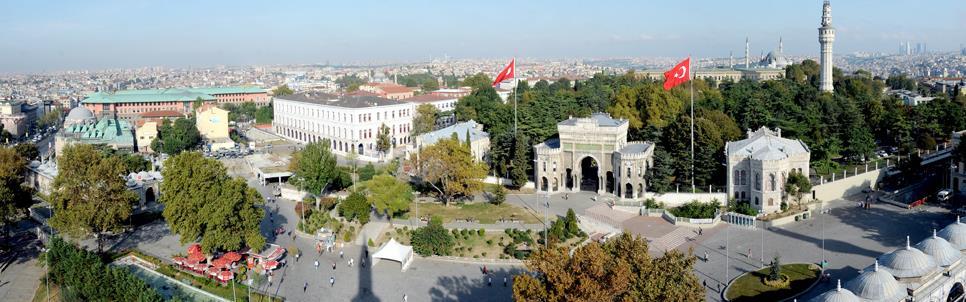 İstanbul-Üniversitesi-Cerrahpaşa-Öğretim-Üyesi-Yetiştirme-Programı-Koordinatörlüğü öyp
