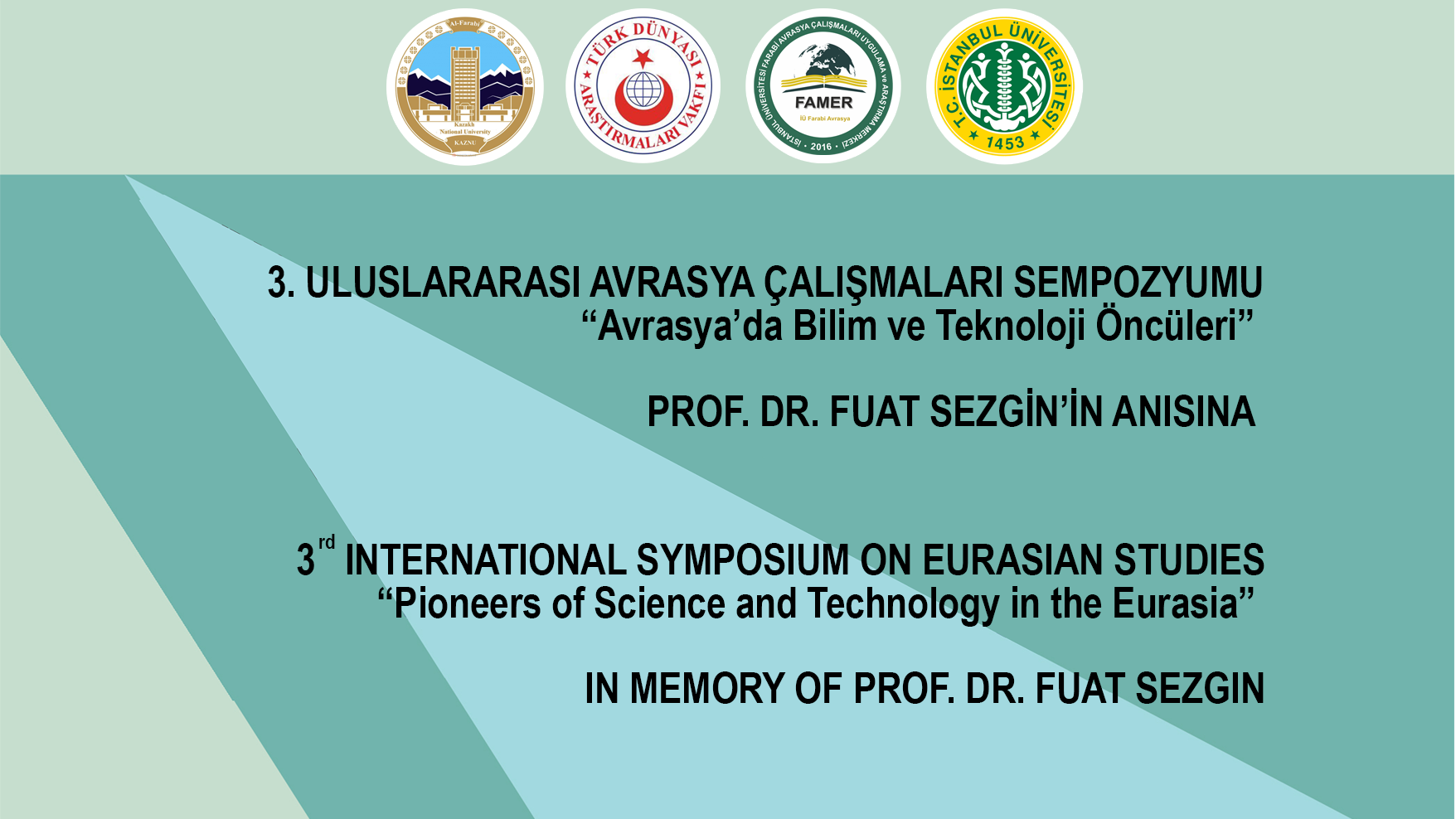 sempozyum avrasya famer uluslararası bilim-ve-teknoloji öncüler kongre konferans