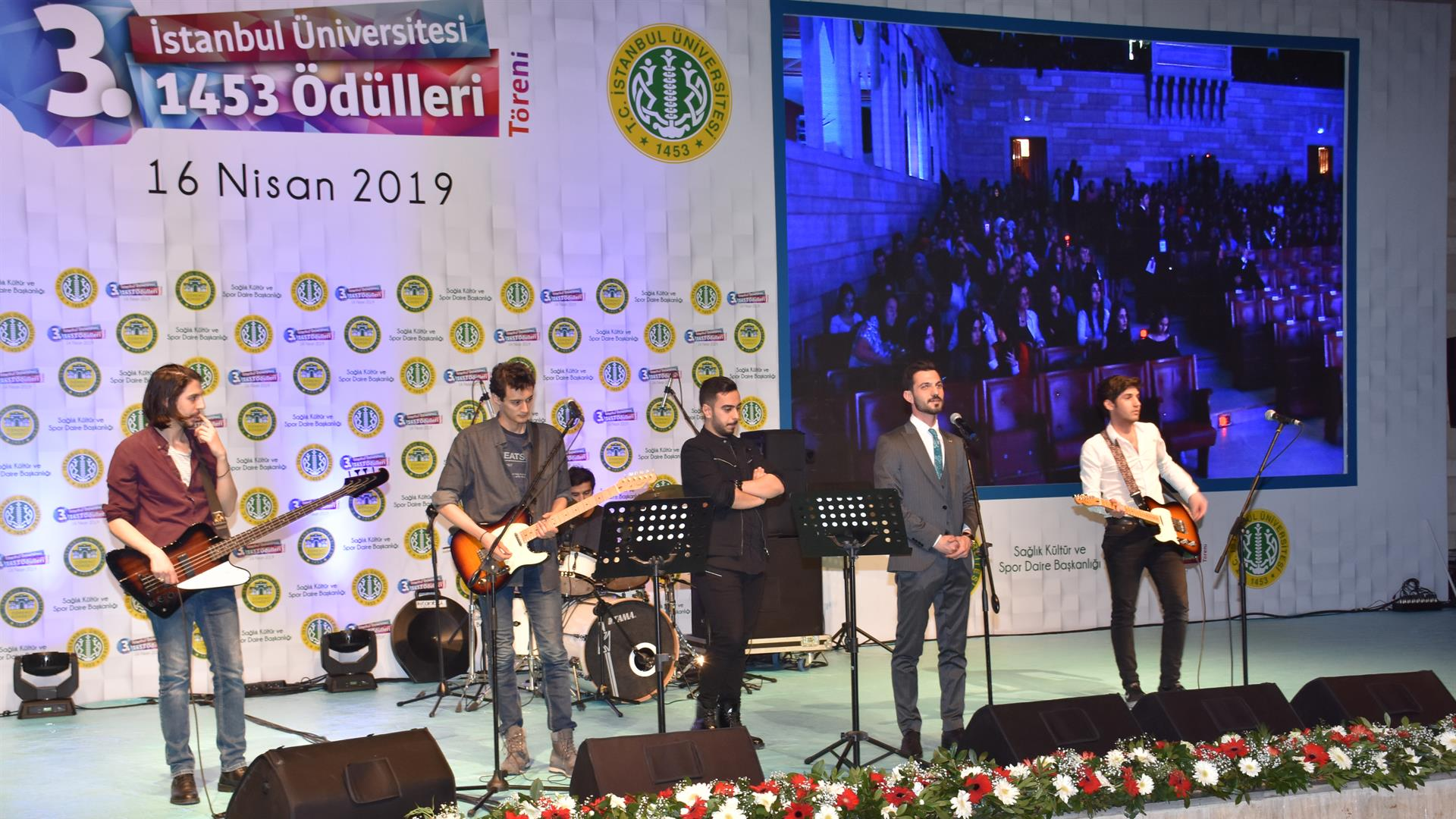 """""""İstanbul-Üniversitesi-1453-Ödülleri""""-Sahiplerini-Buldu"""