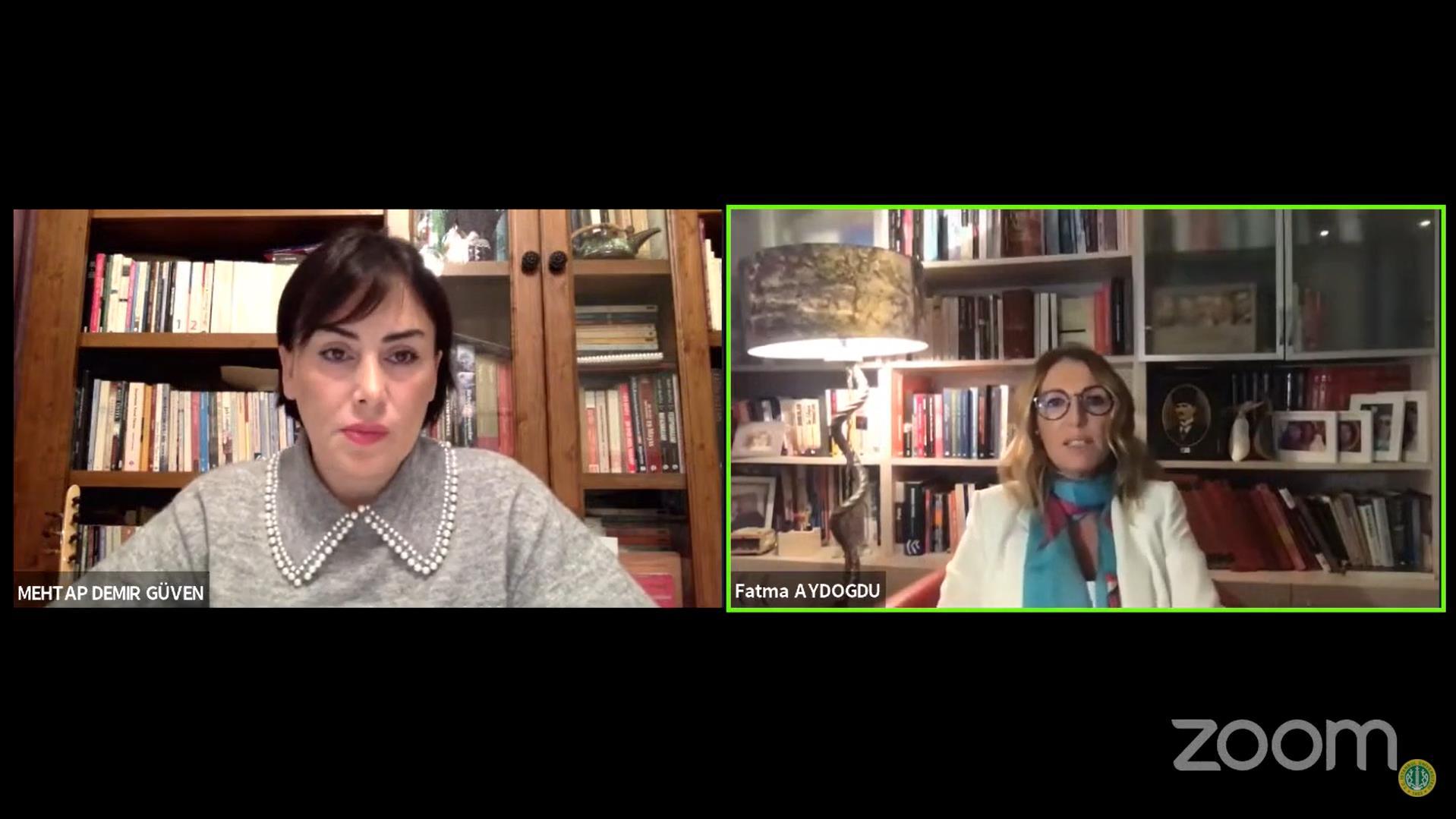 kadınçalışmaları webinar