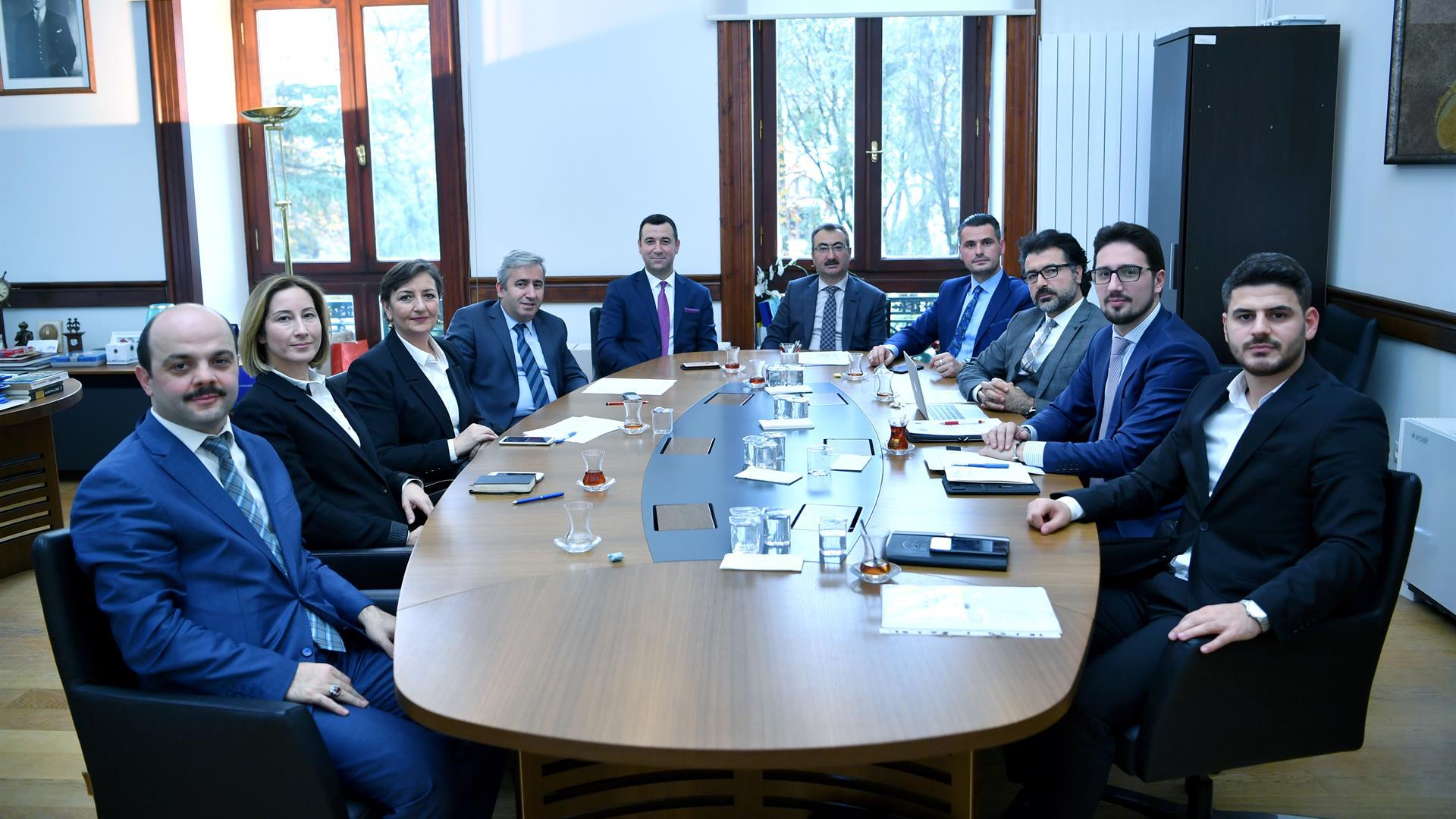 İstanbul-Üniversitesi-ile-Uluslararası-Balkan-Üniversitesi-Arasında-Ortak-Diploma-Programı-Çalışmaları-Başlatıldı