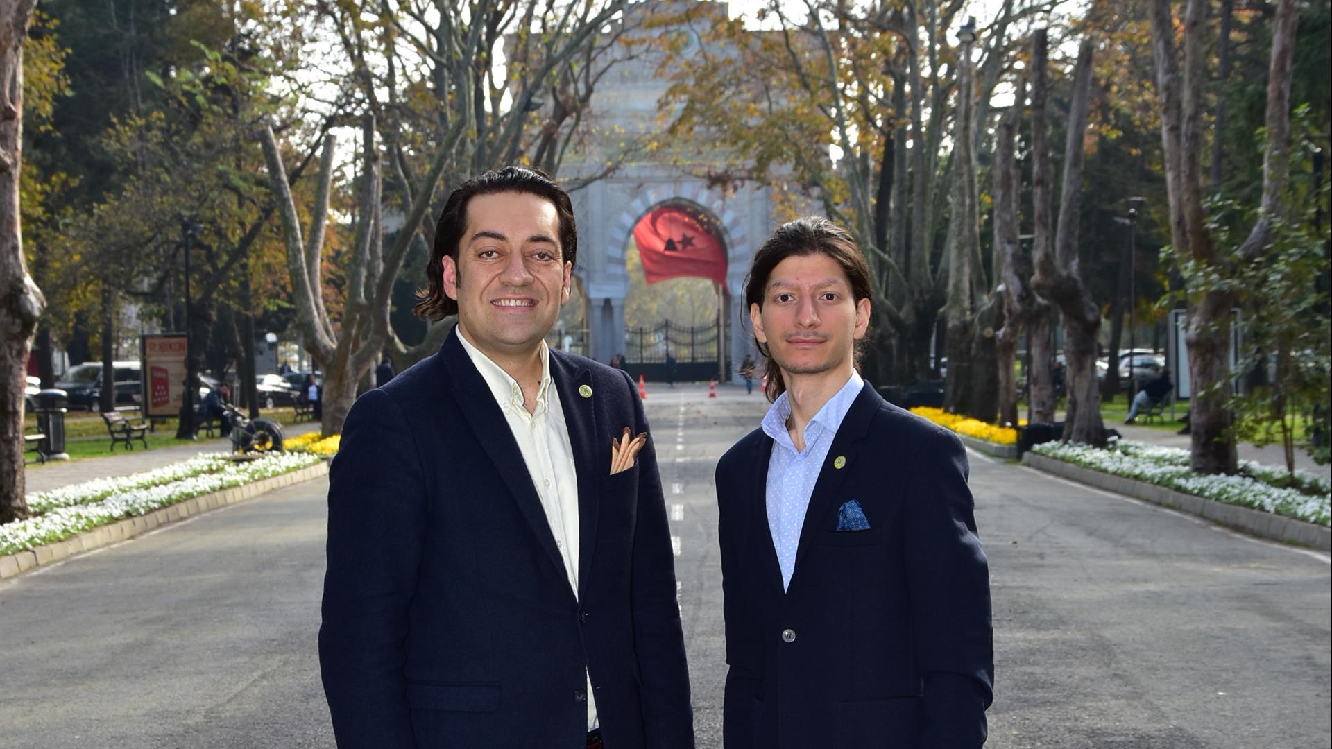 İstanbul-Üniversitesi-Cerrahpaşa-Öğrencisi-Mert-Yıldırım'ın-Girişimcilik-Başarısı
