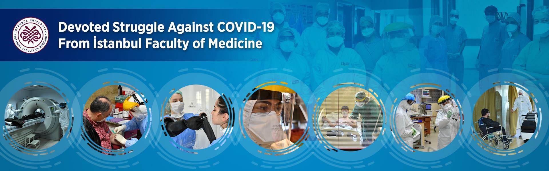 COVID-19 İstanbul-Faculty-of-Medicine Coronavirus