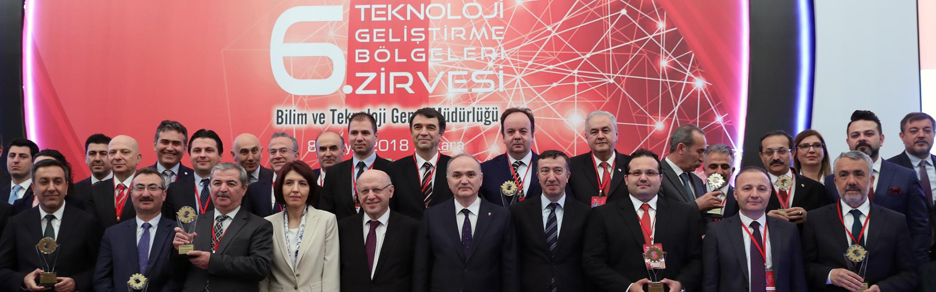 """Istanbul-University-Teknokent-came-in-second-place-among-""""Emerging-Technology-Development-Zones"""""""