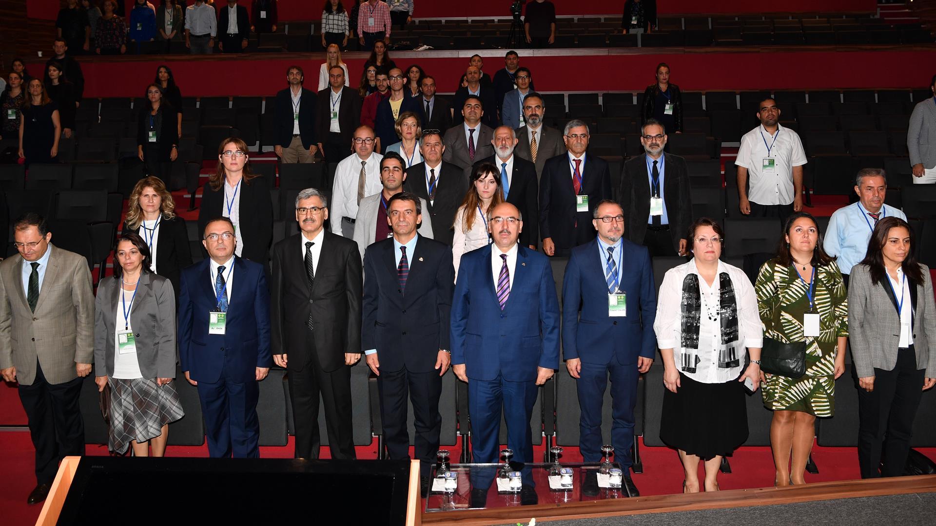 1.-Uluslararası-Fen-Bilimleri-Lisansüstü-Araştırmalar-Sempozyumu-İstanbul-Üniversitesi'nde-Gerçekleştirildi