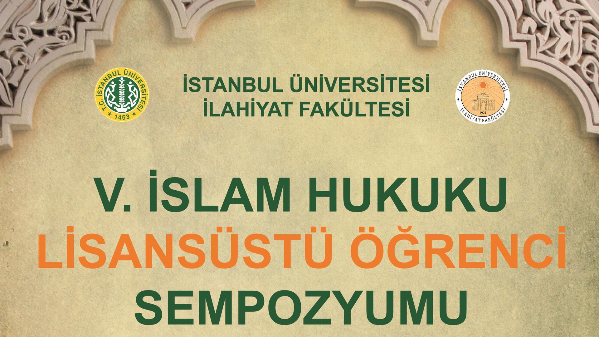 V.-İslam-Hukuku-Lisansüstü-Öğrenci-Sempozyumu