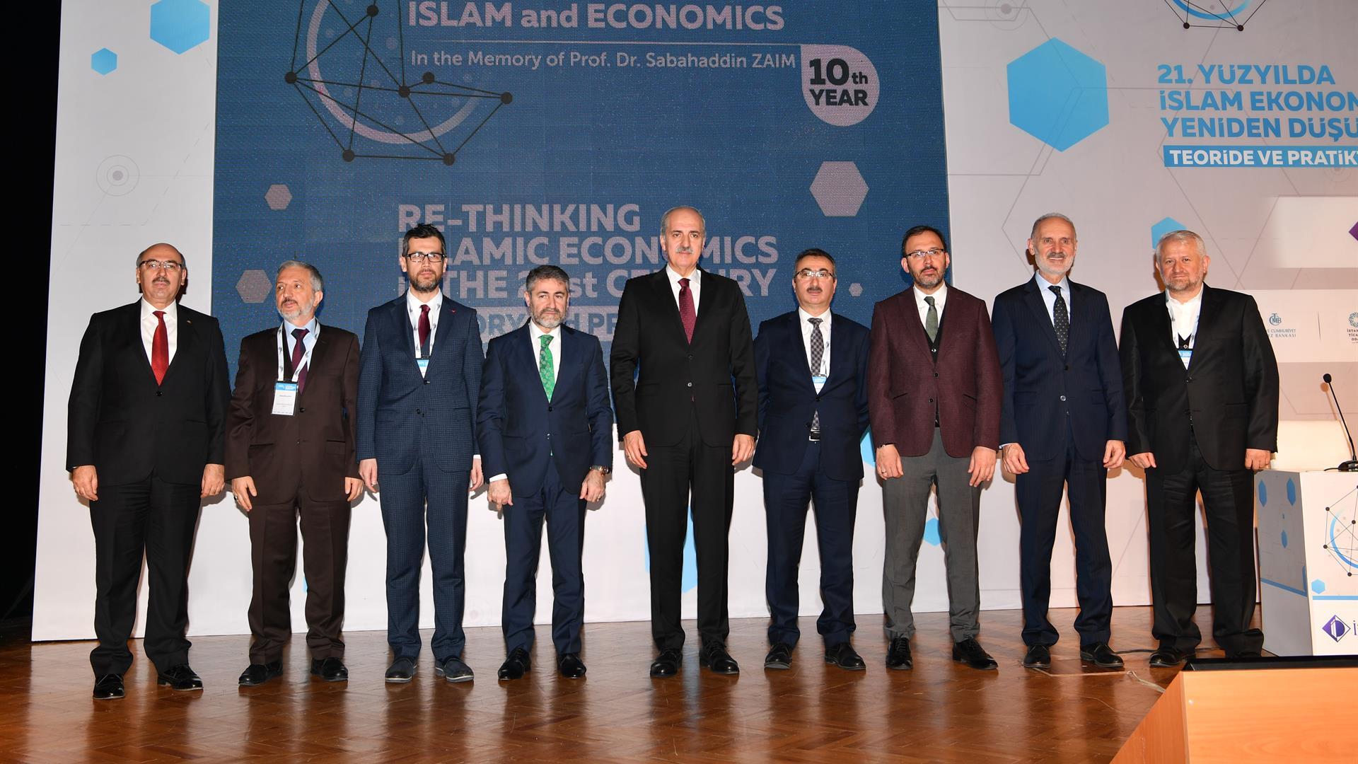 10.-Uluslararası-İslam-ve-Ekonomi-Sempozyumu-İstanbul-Üniversitesi'nde-Gerçekleştirildi