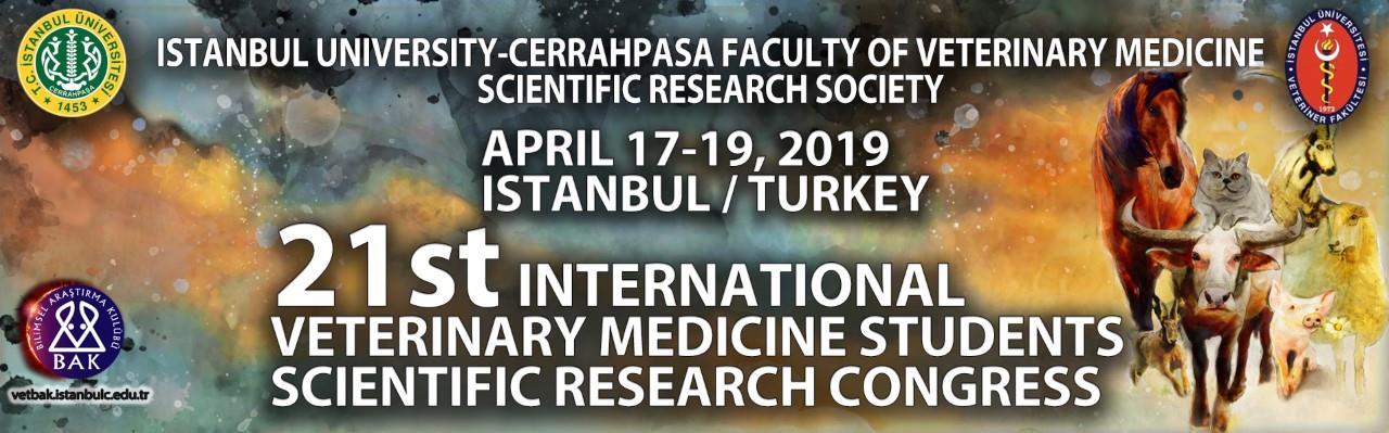 Bilimsel-Araştırma-Kongresi Uluslararası