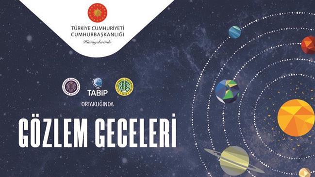 astronomi gözlem-geceleri