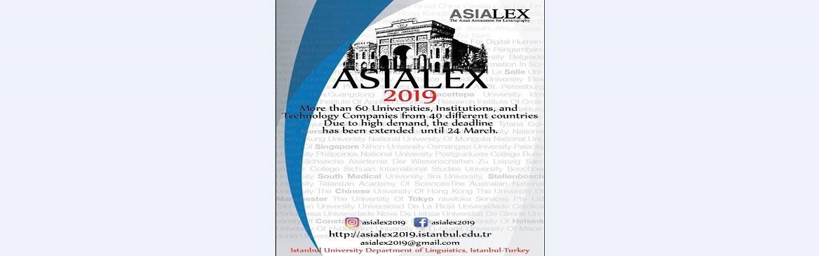Asialex-2019
