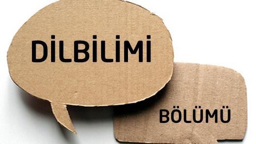 Tercih Dilbilim Dilbilimi Üniversite İstanbul İstanbul-Üniversitesi