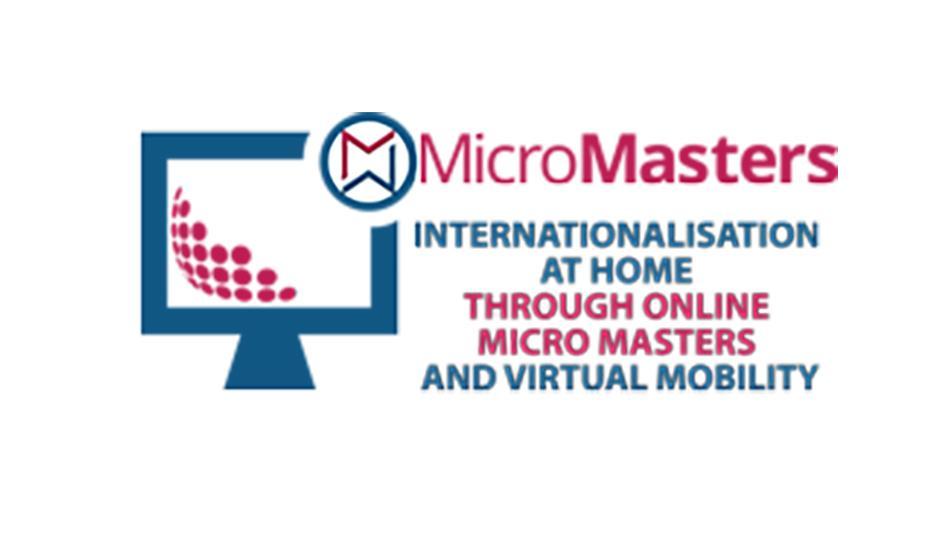 micromasters proje erasmus+