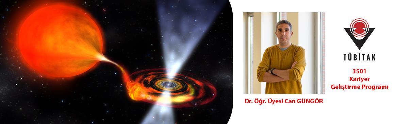 tubitak astronomi fen-fakültesi
