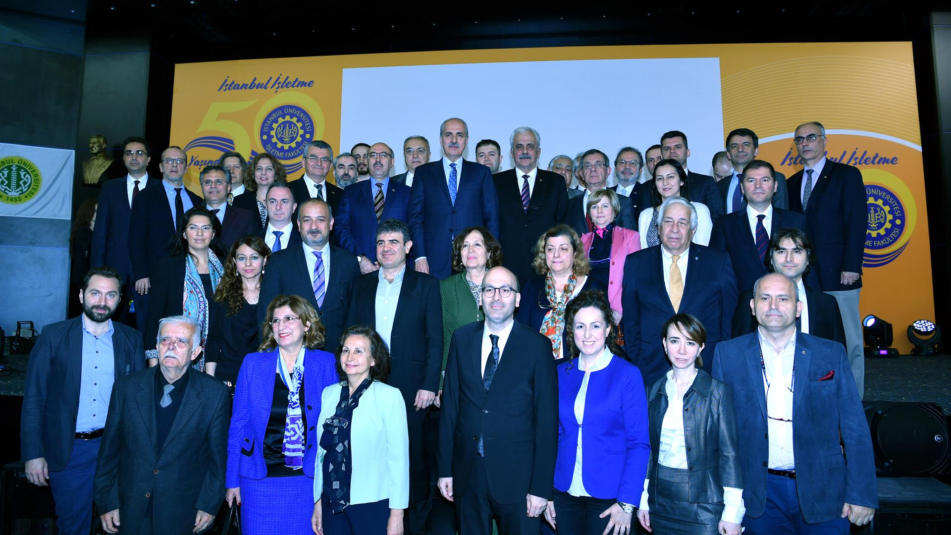 İstanbul-Üniversitesi-İşletme-Fakültesi-50.-Yılını-Kutluyor