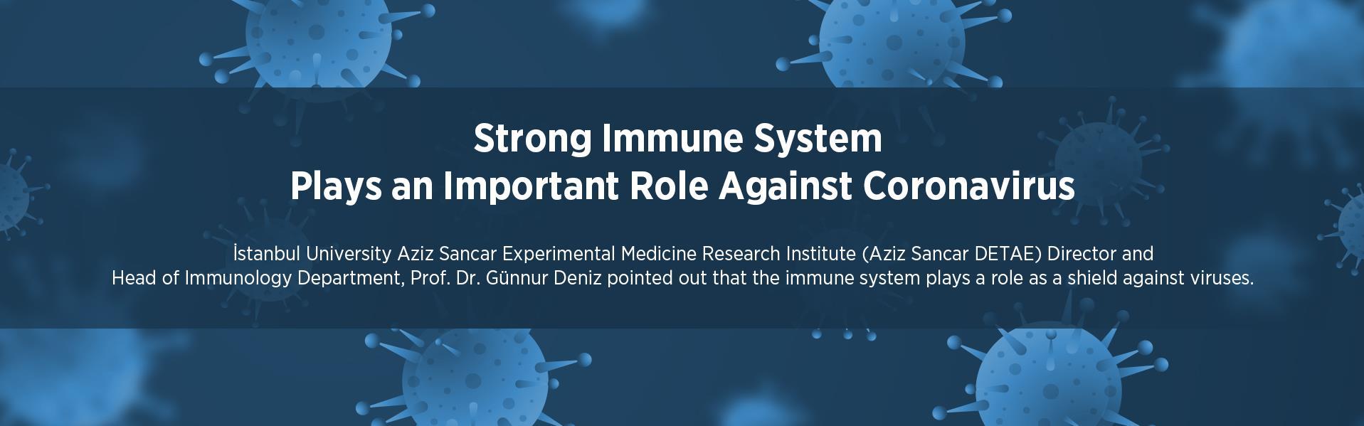 immune-system COVID-19 coronavirus