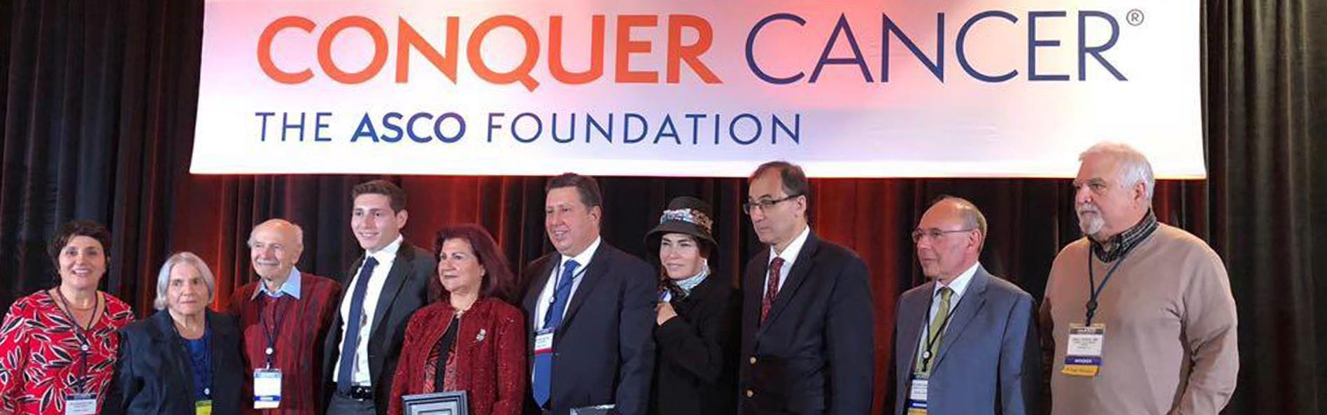 """""""Uluslararası-Onkolojide-Kadın-Lider-ve-Mentor-Ödülü""""nün-Sahibi-Prof.-Dr.-Rejin-Kebudi-İstanbul-Üniversitesi'ni-Gururlandırdı"""