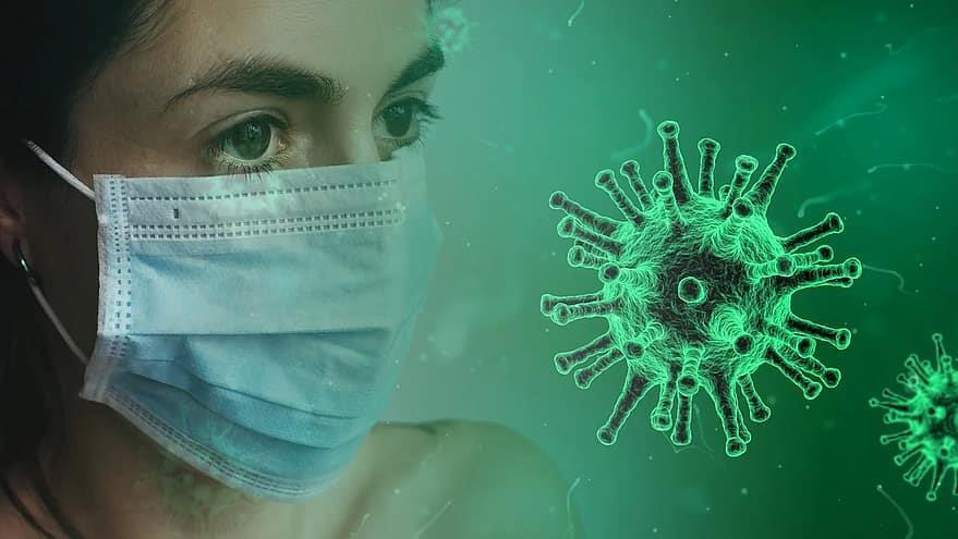 COVID-19 koronavirüs önlem
