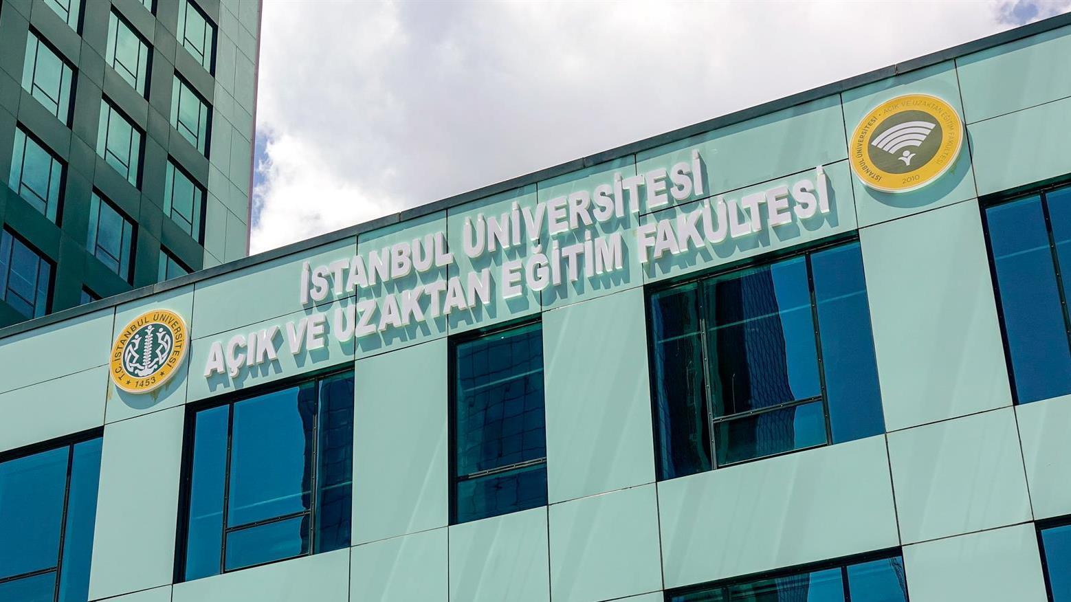uzaktaneğitim COVID İstanbul