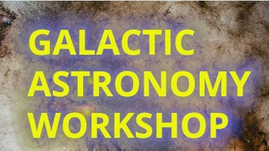 galactic-astronomy astronomy