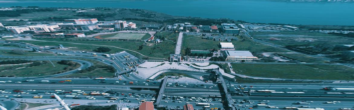 tanıtım lojistik istanbulüniversitesi