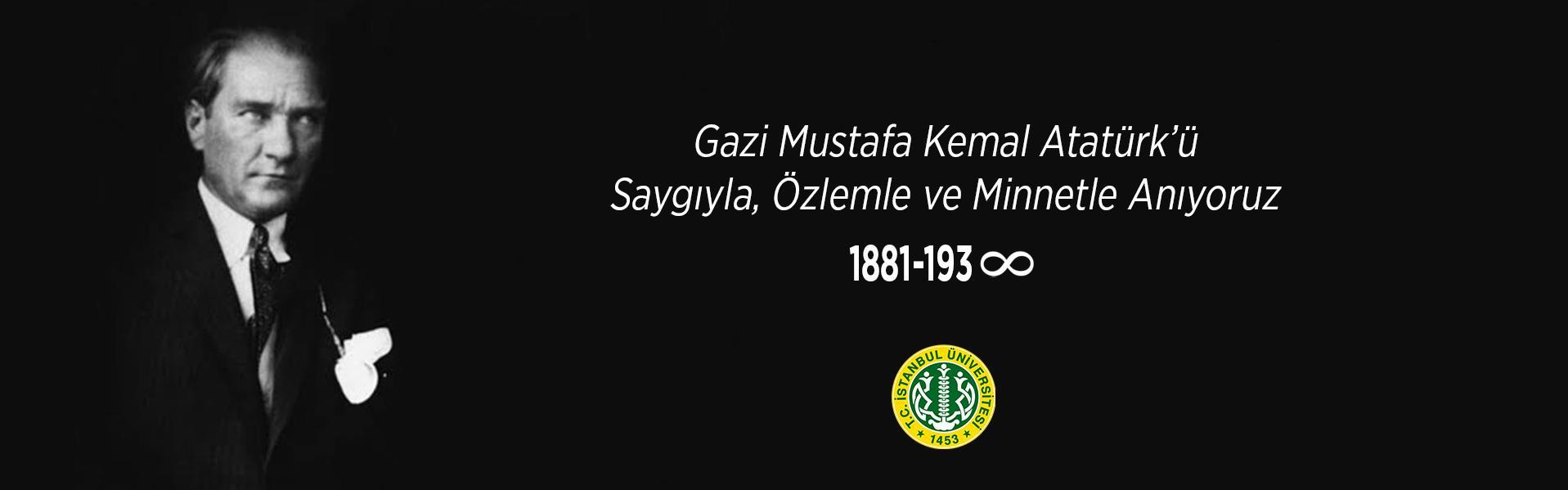 Gazi Atatürk