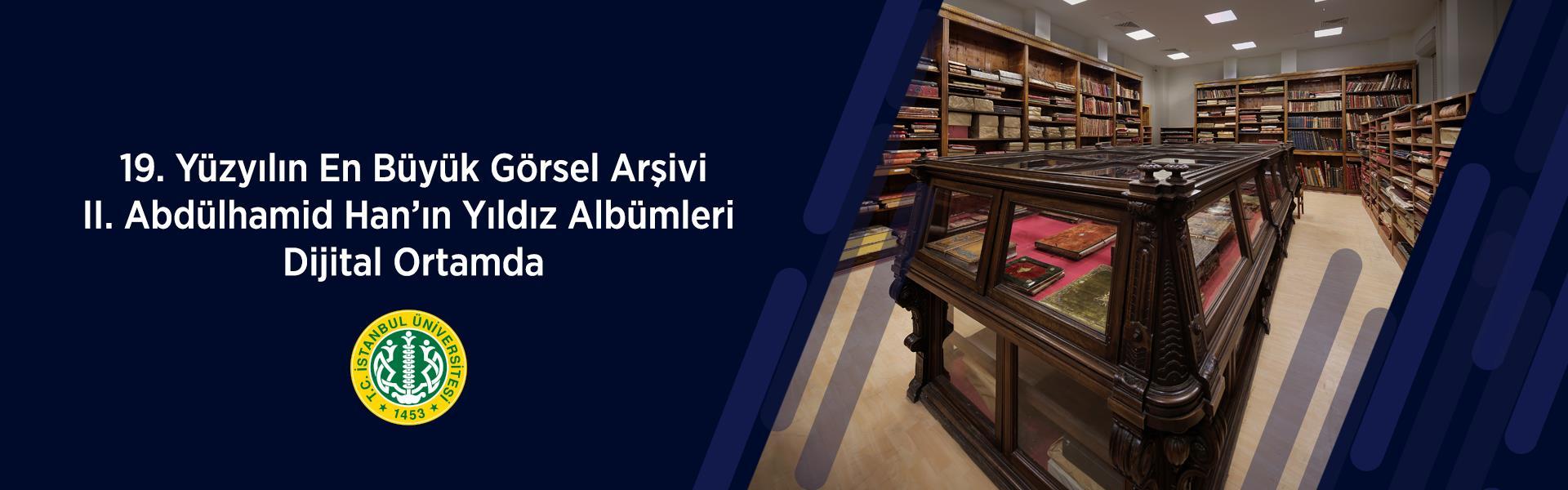 II.-Abdülhamid-Han Yıldız-Albümleri görsel-arşiv
