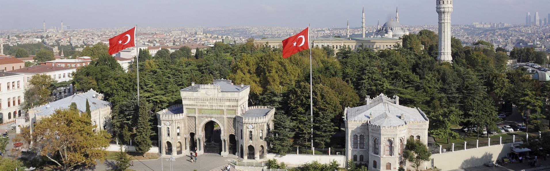 Pedagojik Formasyon Sertifika Programlari Istanbul