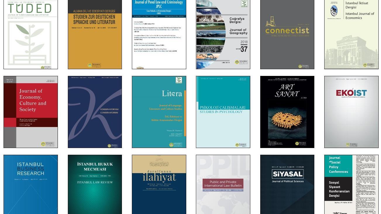 akademik-dergi yayın