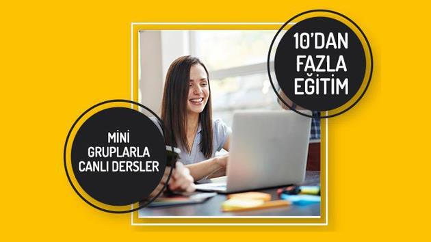 çevrimiçi-kurslar dil-merkezi