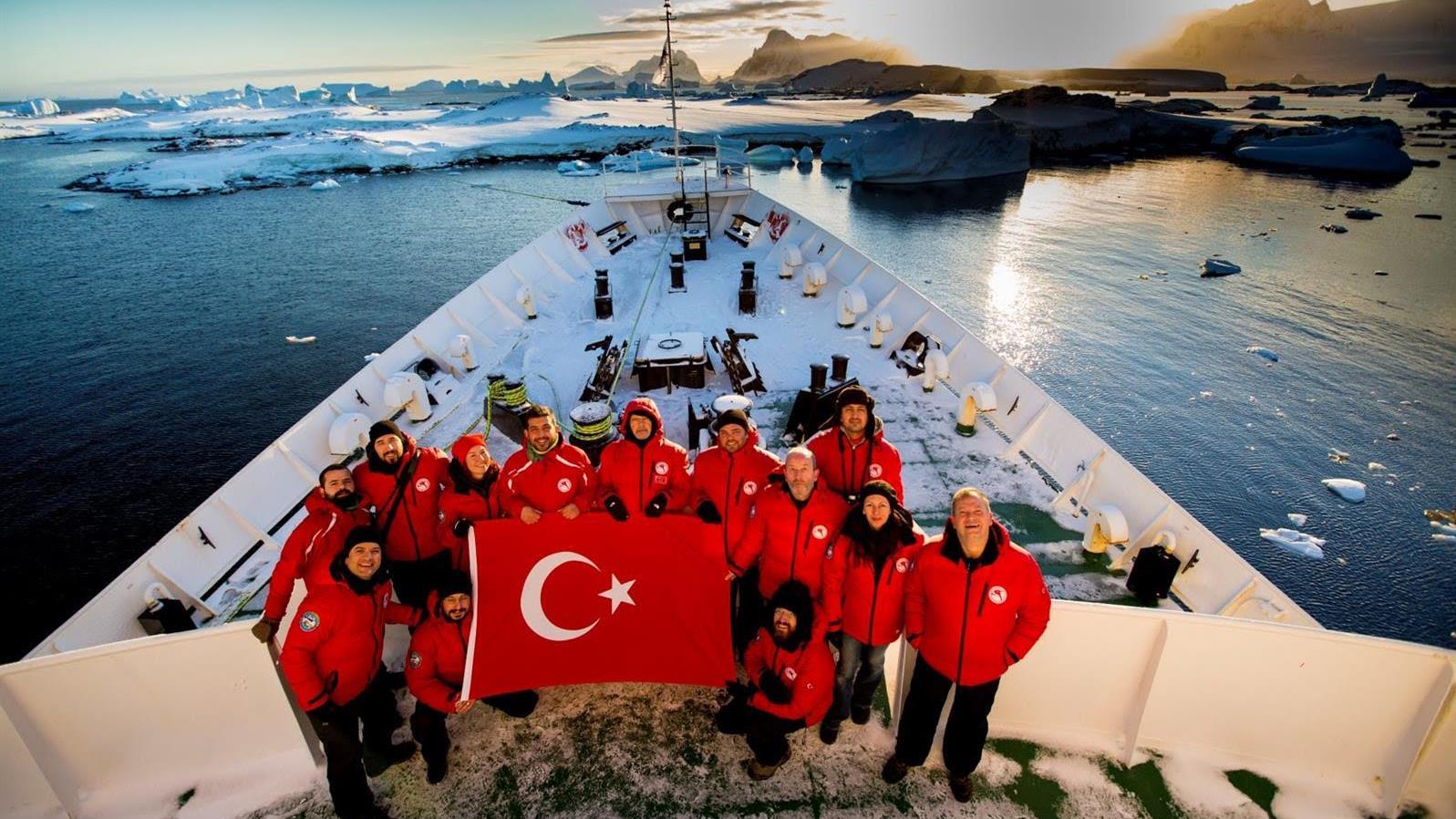 antarktika istanbul-tıp-fakültesi