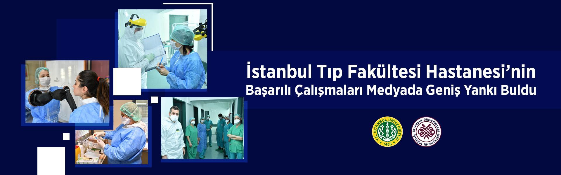 İstanbul-Tıp-Fakültesi COVID-19