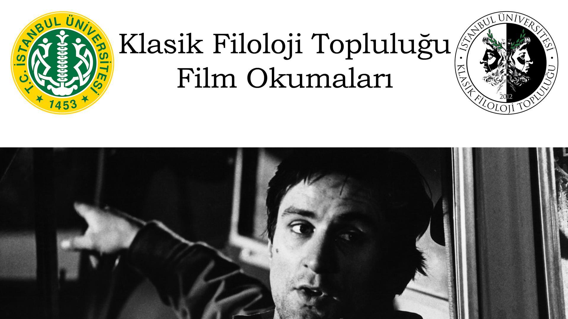 Martin-Scorsese Taxi-Driver Ali-Şimşek
