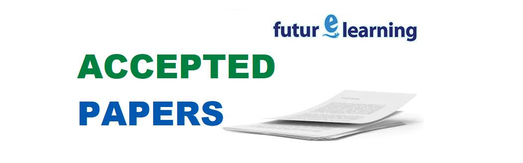 FL2020 Future-Learning-2020 Accepted-Papers e-Conference