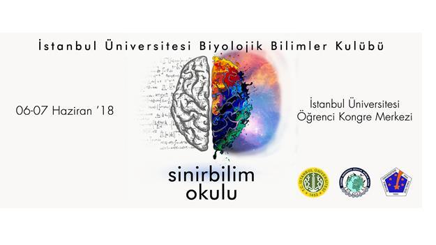 Biyolojik-Bilimler-Kulübü Sinirbilim-Okulu