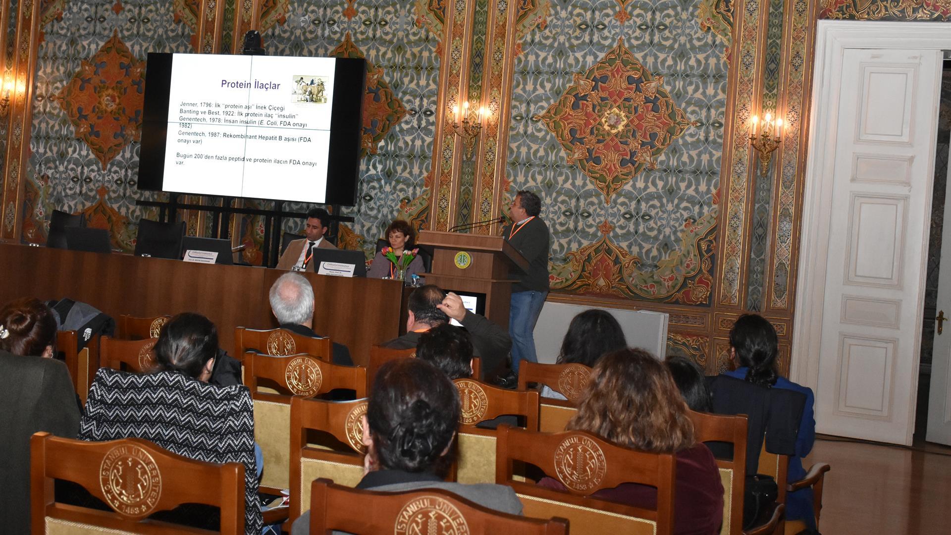 18.-Uluslararası-Kromatografi-Kongresi-İstanbul-Üniversitesi'nde-Gerçekleştirildi